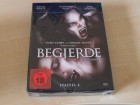 Begierde - The Hunger - Kompl. 2 Zweite Staffel David Bowie