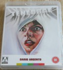 Tenebrae-Dario Argento-Arrow Video-Blu Ray-UK Version!!!!