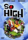 SO HIGH - Method Man - Redman - Deutsch - DVD