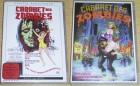 Cabaret der Zombies auf DVD, Uncut