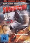 SHARKNADO - Deutsch - Splatter/Trash/Troma - DVD - OVP
