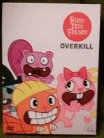 Happy Tree Friends overkill DVD Box staffel 1 bis 3 (F)