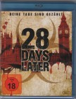 28 Days later ( Blu-ray ) NEU
