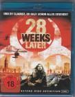 28 Weeks later ( Blu-ray ) NEU