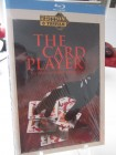 The Card Player - Hartbox (Blu-ray) OVP