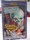 Screaming Skull - gr Hartbox - Lim 54/99 - OVP