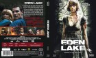 Eden Lake - kl. Hartbox - Cover B - Blu Ray - NSM - NEU/OVP