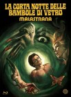 Malastrana - Digipak [Blu-ray] (deutsch/uncut) NEU+OVP