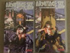 Armitage 3 Folge 1 - 4 VHS-Video Anime-Kultfilm
