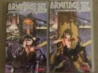Armitage 3 Folge 1 - 4 VHS-Video Anime-Kultfilm