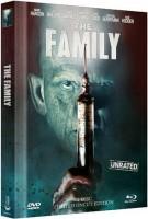 The Family (A) Mediabook [DVD+BR] (deutsch/uncut) NEU+OVP