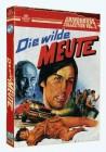 Die Wilde Meute - LE [DVD+BR] (deutsch/uncut) NEU+OVP