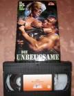 KELLY TRUMP - DIE UNBEUGSAME - VHS - 100min. Multi-Media