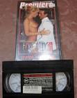 SASCHA ALEXANDER - EDUCATING LOLA - VHS - 90min.