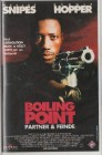 Boiling Point PAL VHS UFA (#09)