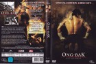 ONG-BAK Special Edition 2 Disc-Set - Thai Action  Hit