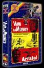 X-Rated: Viva la Muerte  gr Hartbox  Lim 66   NEU/OVP