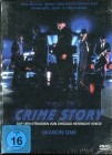 Crime Story - Season 1 (5DVD-Box)