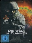 Die Welt in Flammen - Deluxe Metallbox (Special Edition)