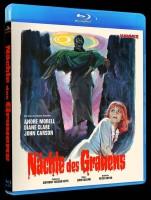 Nächte des Grauens - Blu-ray uncut OVP