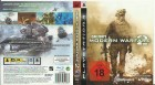 PS3 Call of Duty - Modern Warfare 2 (Super Action,  Lang)