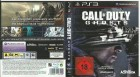 PS3 Call of Duty - Ghosts (Super Action, UNCUT,  Lang)
