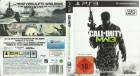 PS3 Call of Duty - Modern Warfare 3 (Action, Krieg, Lang)