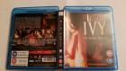 Blu-Ray ** Poison Ivy 4 - The Secret Society *Uncut*Sex*RAR