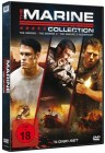 The Marine Collection Teil 1-2-3   - DVD uncut