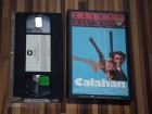 Calahan - Warner VHS, Clint Eastwood