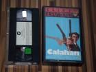 Calahan - Warner VHS, Clint Eastwood