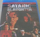 Satanic Slaughter - Satanismus Collection - Blu Ray UNCUT