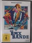 Die BMX Bande - BMX Action pur, Walkie Talkie, Nicole Kidman