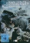 Als Dinosaurier die Welt beherrschten (8 Filme / Metallbox)