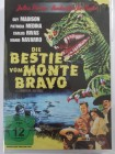 Die Bestie vom Monte Bravo - Jules Verne Dinosaurier Mexiko