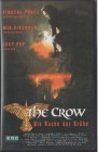 The Crow - Die Rache der Krähe PAL VMP VHS (#4)
