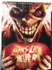 Satans Little Helper - Das Böse braucht Dich Satan Halloween