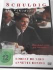 Schuldig bei Verdacht - Robert de Niro - Amerika in den 50er