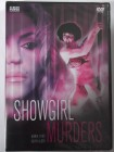 Showgirl Murders - Striptease Bar in L.A.