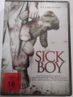Sick Boy - Spiel mit mir - Babysitter des Grauens