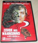 Zeuge des Wahnsinns - Uncut DVD Eyecatcher - RAR
