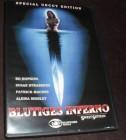 Sweet Sixteen - Blutiges Inferno Uncut DVD Eyecatcher RAR