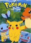 POKÉMON - POKÉ-FREUNDE (Serie) - DVD - RAR - Selten