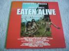 Eaten Alive - US Laserdisc LD - Italien Gore Classics
