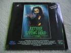 Return of the Living Dead 3 - deutsch LD Laserdisc