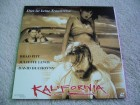 Kalifornia - deutsche LD Laserdisc