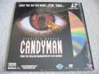 Candyman- UK uncut LD Laserdisc