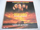 From Dusk Till Dawn 2 - US LD Laserdisc