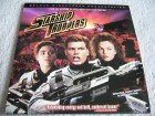 Starship Troopers - US LaserDisc - LD