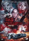 Day of Violence - DVD - Uncut